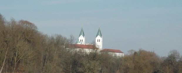 Freising Dom