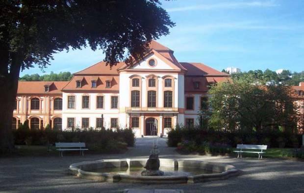 Hofgarten und Sommerresidenz