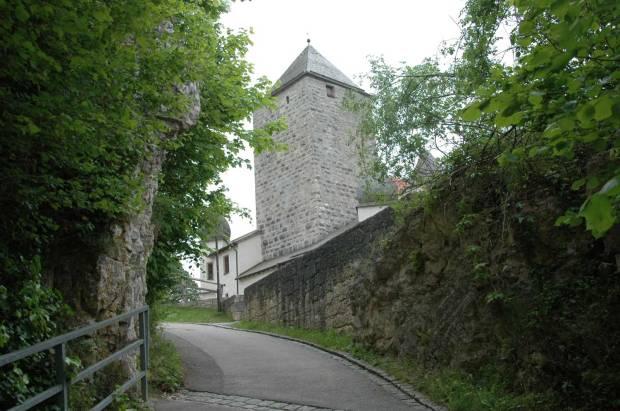 Aufgang_Burg_Prunn
