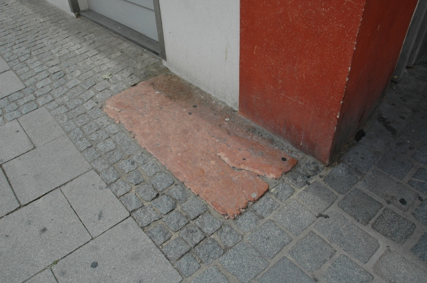 Am Stein Ingolstadt