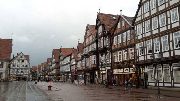 Altstadt-Celle