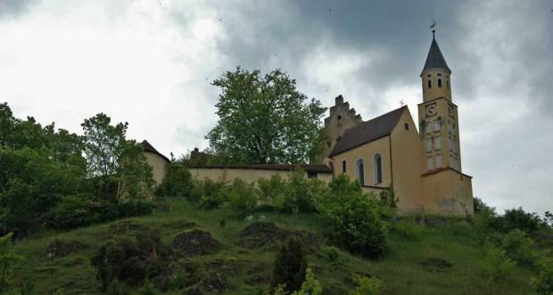 Schloss-Hexenagger-Altmühltal