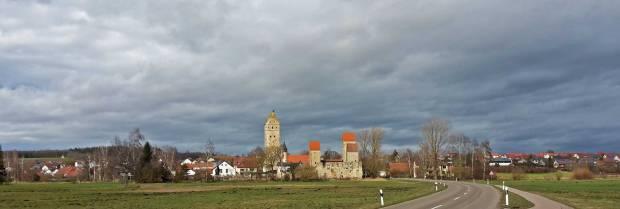 Burg-Nassenfels