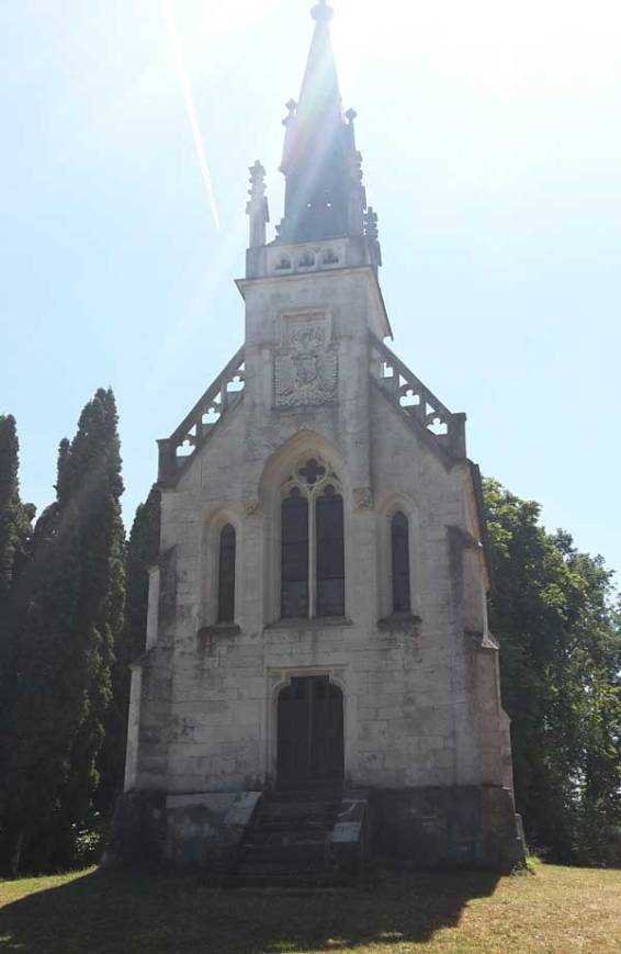 Stepperg-Kapelle