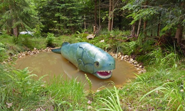 Dinopark-Altmuehltal