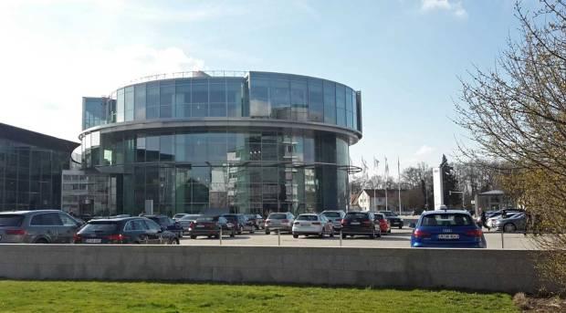 Museum-Mobile-Audi-Ingolstadt