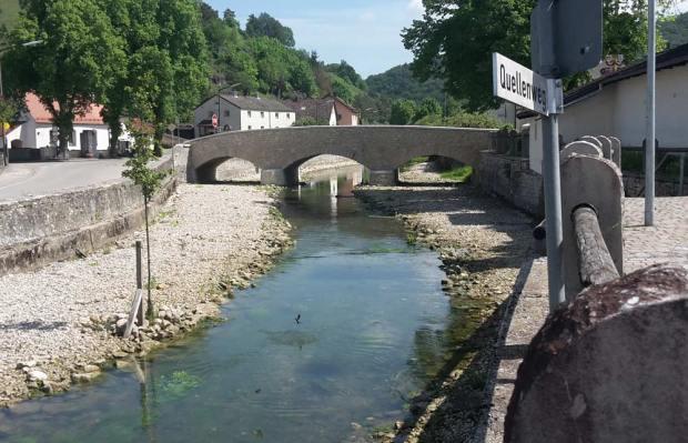 Muehlheim-Bruecke