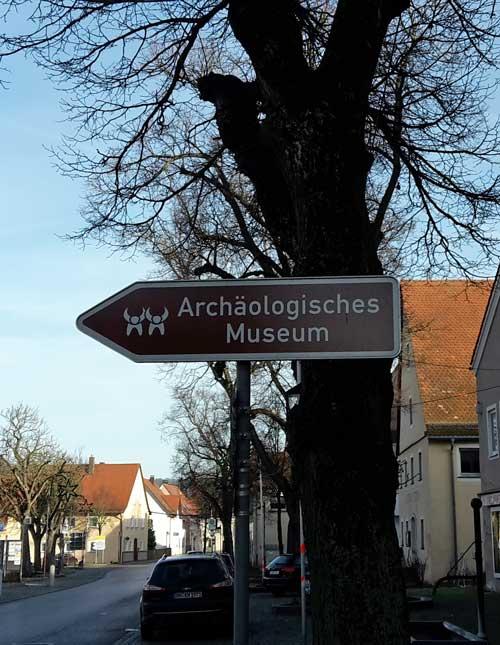 Archäologisches-Museum-Thalmässing