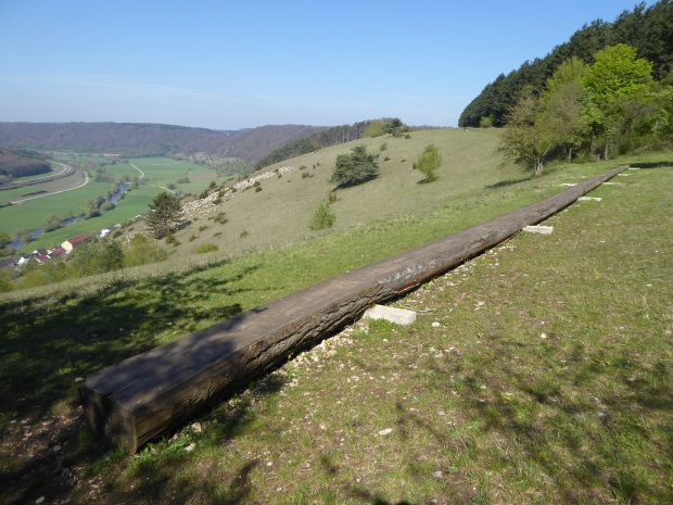 Naturlehrpfad-Obereichstaett-Holzbank-2
