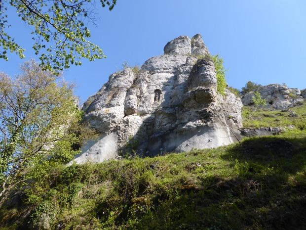 Naturlehrpfad-Obereichstaett-Stein-Felsen-Figur