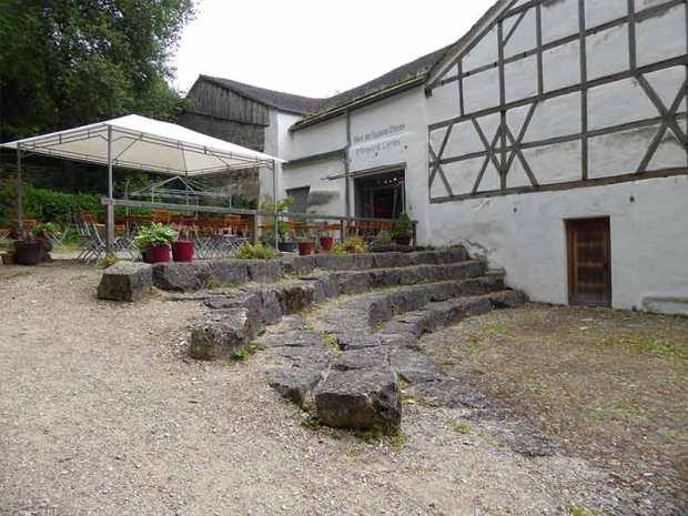 Kipfenberg-Burg-Museum