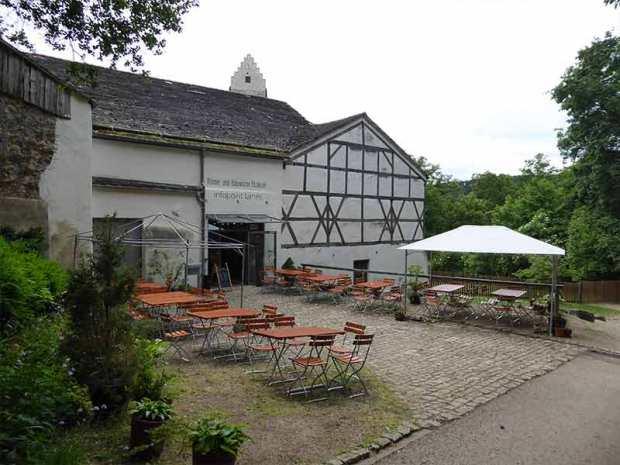 Kipfenberg-Roemer-Bajuwaren-Museum