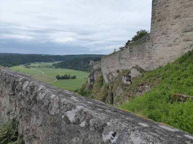 Schloss-Arnsberg-Altmuehltal
