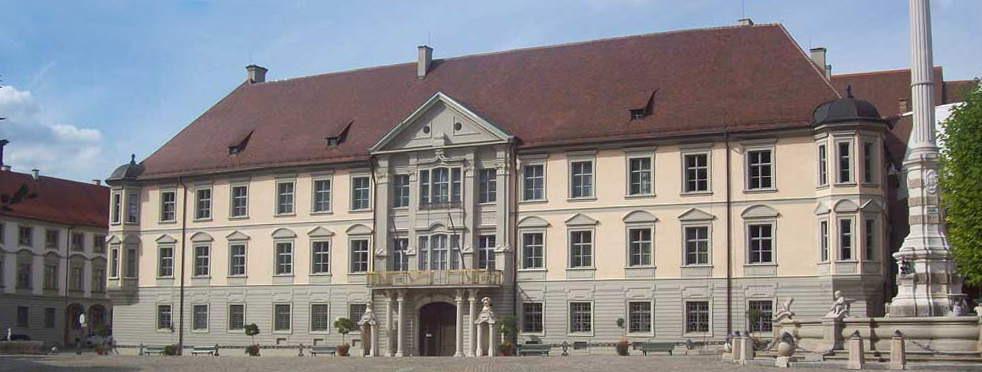 Residenz-Eichstaett-Landratsamt