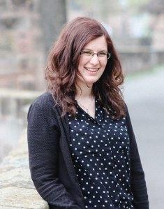 Kerstin Siebentritt - Bloggerin Altmühltal