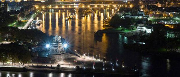 Koblenz-Nacht