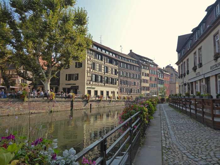 strassburg-petite-france