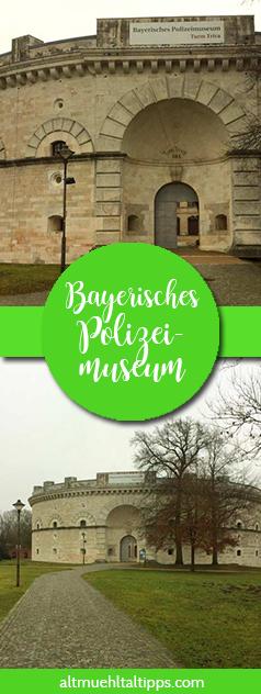 Bayerisches Polizeimuseum Ingolstadt