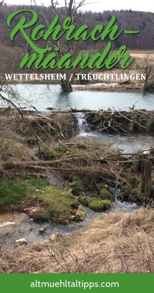 Rohrachmäander Wettelsheim