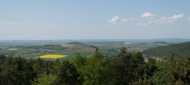 Bockrundweg Donau-Ries