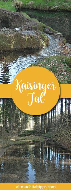 Kaisinger Tal