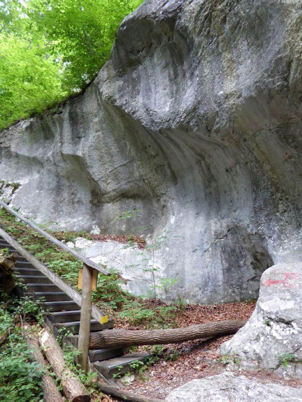 Salzachöfen - Pass Lueg