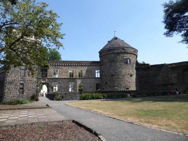 Burg Andernach