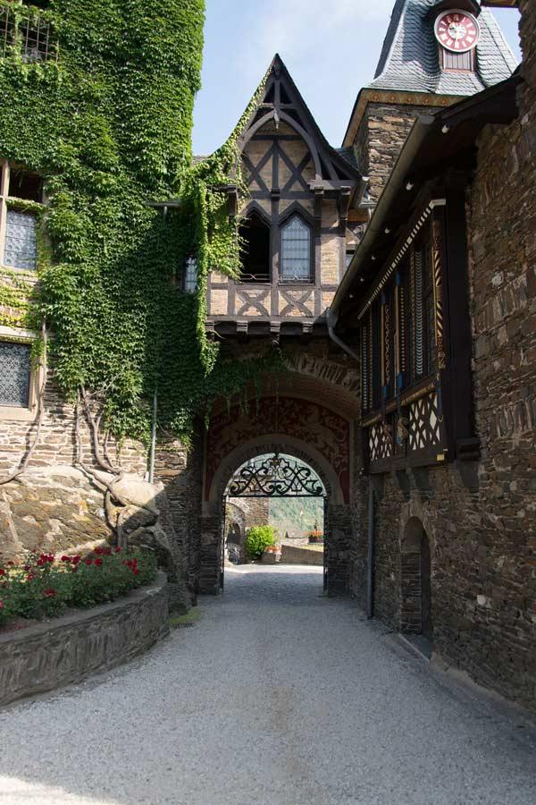 Cochem Reichsburg