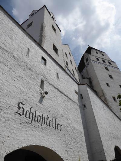 Ingolstadt Schlosskeller
