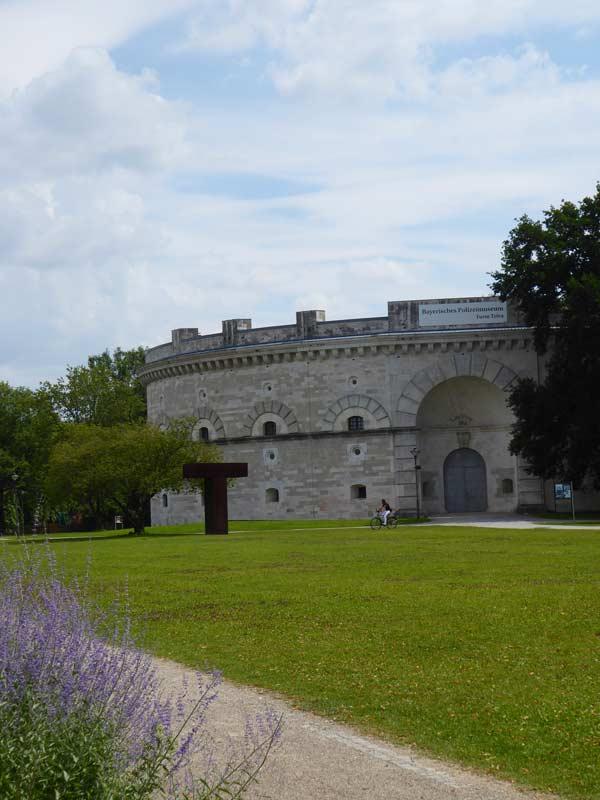 Ingolstadt Turm Triva
