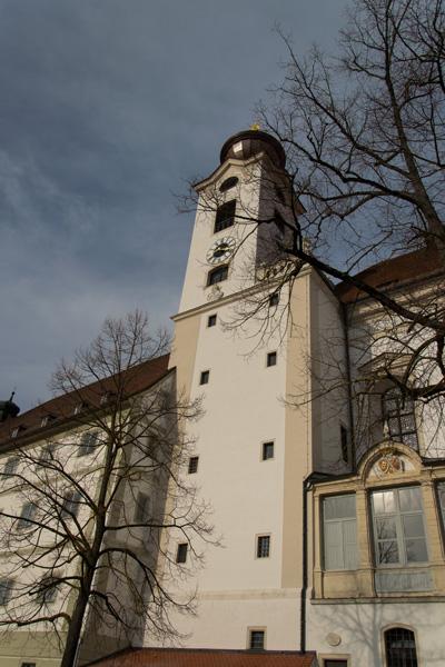 St. Walburg Kloster Eichstätt